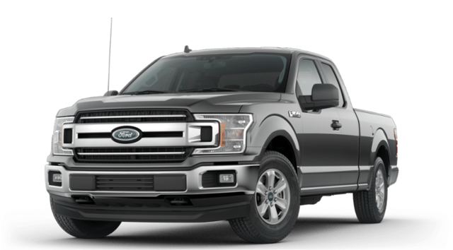 2020 Ford F-150 XLT Truck For Sale Near Manchester, NH